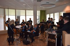 Muziekvereniging Allegretto's